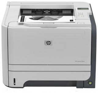 Принтер лазерный HP LaserJet P2055
