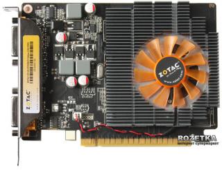 Видеокарта 2048Mb ZOTAC GT630