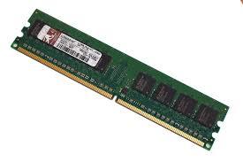 Оперативная память DDR II, 512Mb, Kingston 533 Mhz <KVR533D2N4/512>