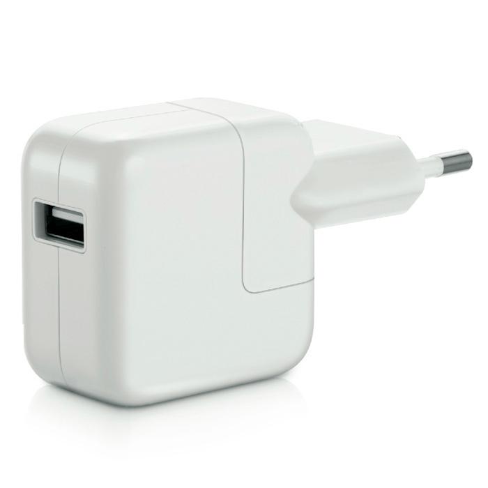 Зарядное устройство   кабель iphone 4 5V 1A Samphone, белый