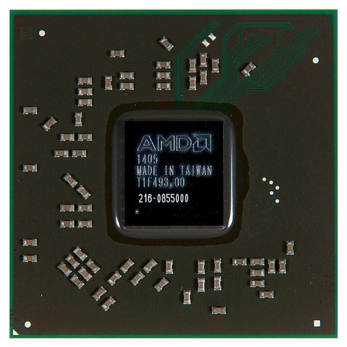 видеочип AMD 216-0855000 (M265)