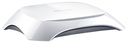 Маршрутизатор TP-LINK TL-WR840N 150Mbit/s