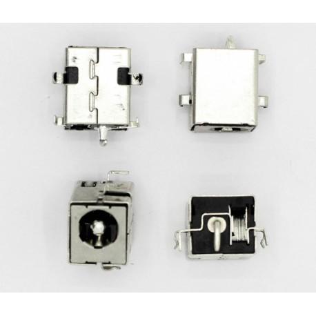 Разъем питания Asus K52/K72/X52/X53