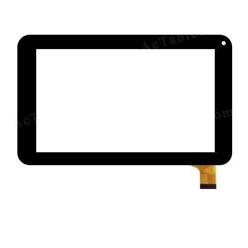Тачскрин планшета универсальный 185*111, чёрный <SG5351A-FPC-V0>
