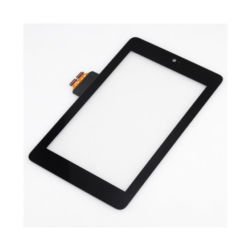 Тачскрин планшета Asus Google Nexus 7/ ME370 чёрная