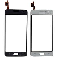 Тачскрин телефона Samsung SM-G530H/ G531H/ Galaxy Grand Prime VE белый