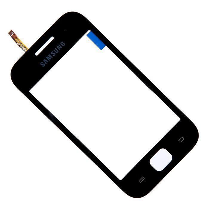 Тачскрин телефона Samsung S6802/ Galaxy Ace Duos чёрный