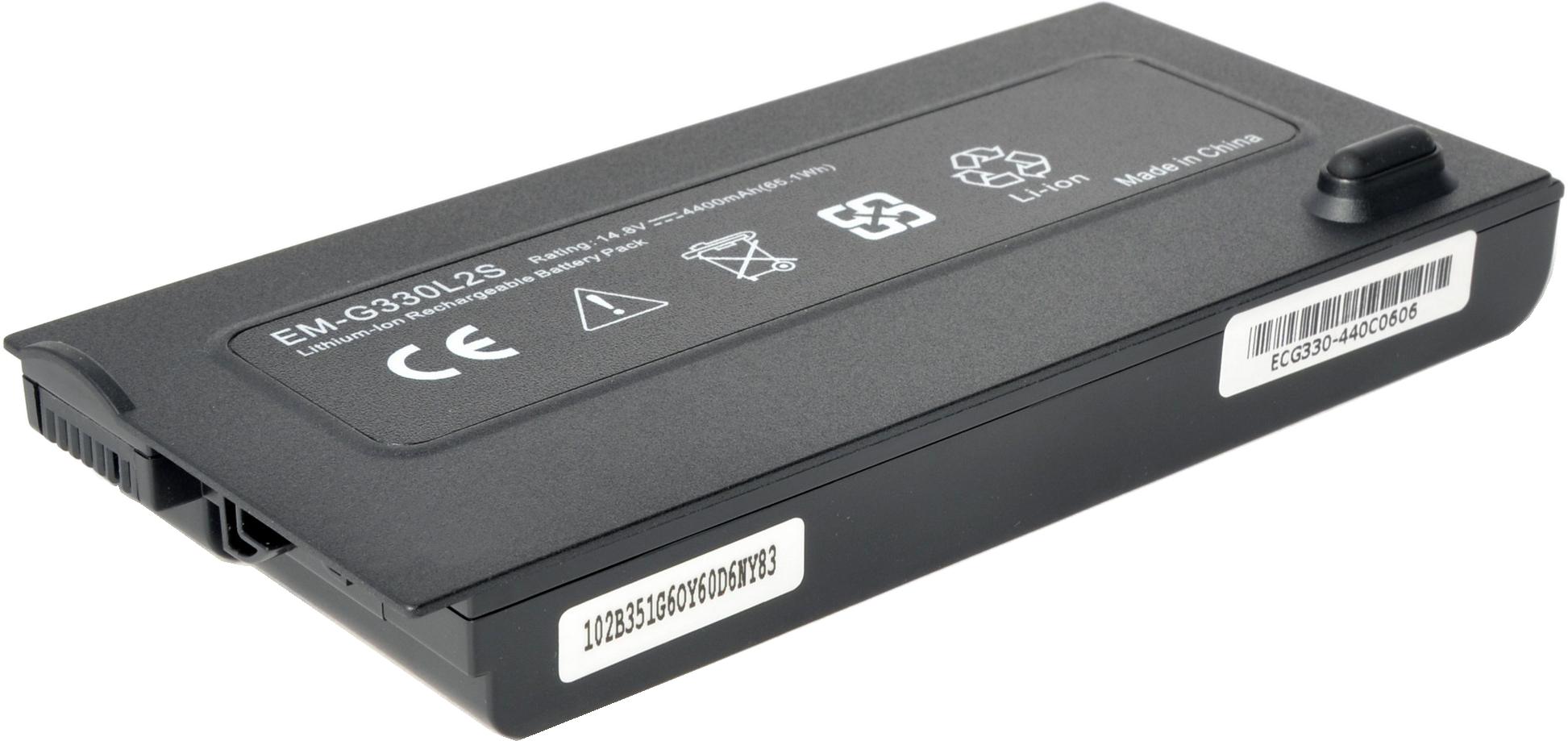 Аккумулятор ноутбука EM-G320L1/ EM-410C2