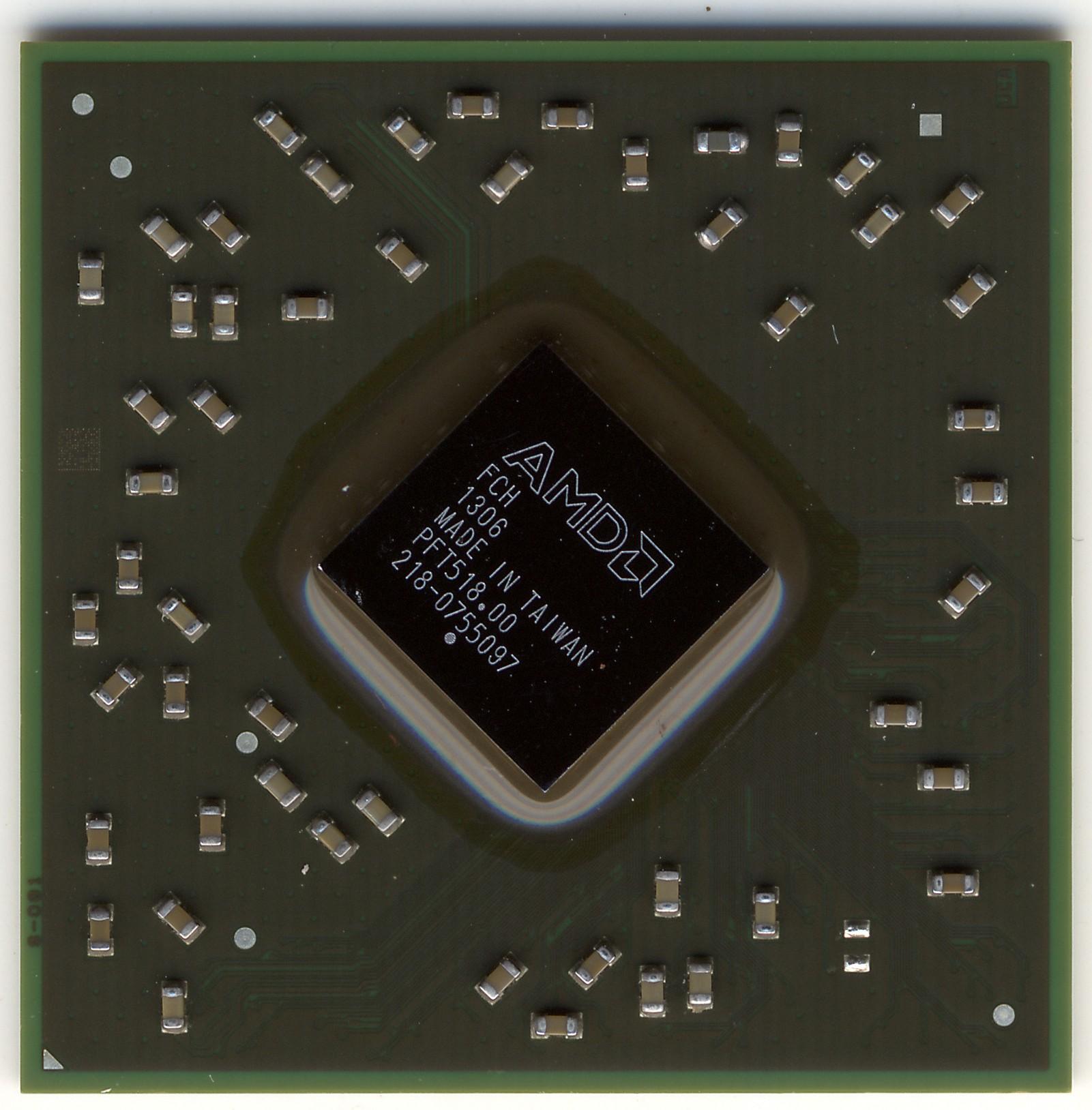 южный мост AMD 218-0755097