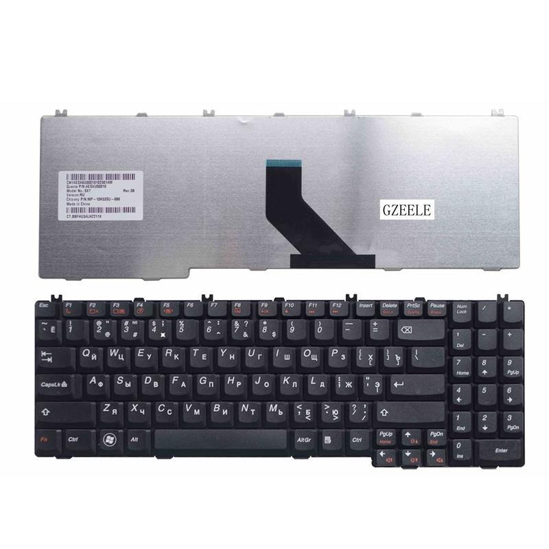 Клавиатура ноутбука Lenovo B560/ G550/ V560