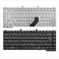 Клавиатура ноутбука Acer Aspire 3100/5100/3690/3650/5610 черный