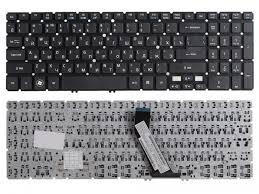 Клавиатура ноутбука Acer Aspire M3-581/M3-581TG/V5-531/V5-571 черный