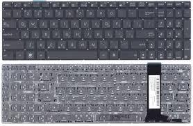 Клавиатура ноутбука Asus N56/N56V/N76/N76V/N76VB/N76VJ/N76VM/N76VZ/N76Y