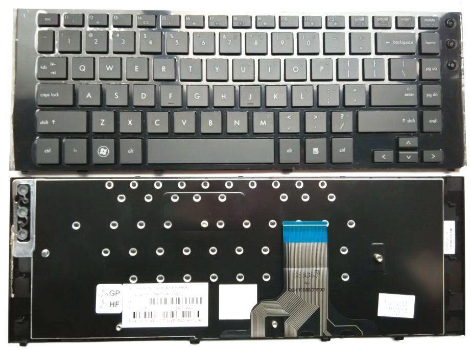 Клавиатура ноутбука HP Compaq 5310M черный