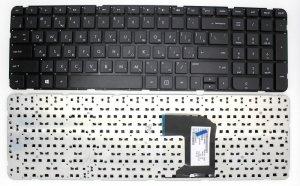 Клавиатура ноутбука HP Pavilion G7-2000/G7-2100/G7-2200/G7-2300 черный