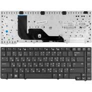 Клавиатура ноутбука HP ProBook 4520s/4525s черный