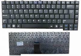 Клавиатура ноутбука Samsung R403/R408/R410/R410P/R440/R453/R455/R458/R460/R503/R505/