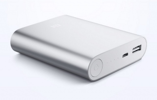 Аккумулятор Power Bank 10400 mAh 5.1V/2.1A Xiaomi