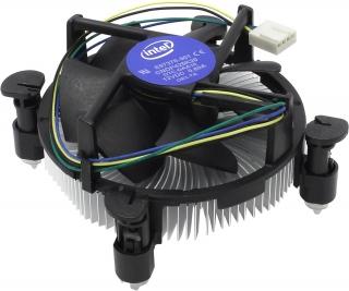 Вентилятор Intel S775