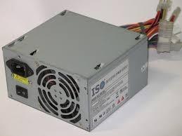 Блок питания 300W ISO-400PP 4