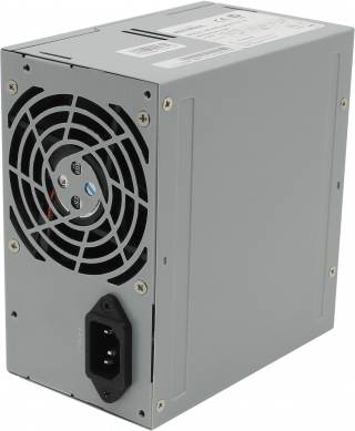 Блок питания 450W IN WIN Power Rebel RB-S450T7-0