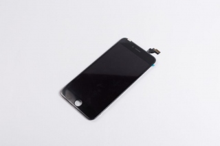 Дисплей   тачскрин Iphone 6 черный