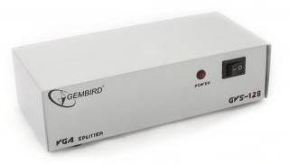 Разветвитель VGA Gembird GVS-128 8-портов