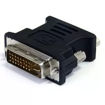 Переходник ATCOM DVI 24 5 to VGA black