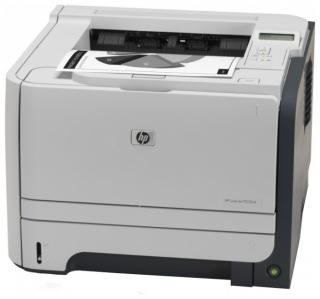 Принтер лазерный HP LaserJet P2055d