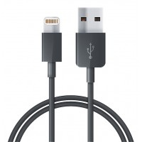 USB кабель usb-type-c-remax(lesu)rc-050a круглый черный (1м)