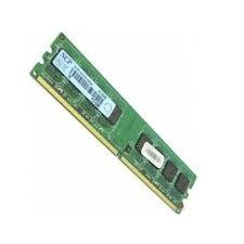 Оперативная память DDR II, 512Mb, NCP 667 Mhz