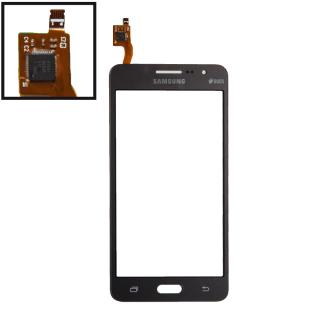 Тачскрин телефона Samsung Galaxy Grand Prime SM-G530H серый