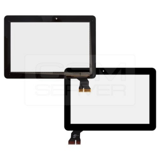 Тачскрин планшета Asus Transformer Pad TF103C черный