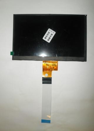 """Дисплей планшета 7"""" RD070HD28 V1 1024*600"""