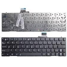 Клавиатура ноутбука Asus Eee 1015 x101/ x101ch черная