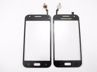 Тачскрин телефона Samsung Galaxy J1 SM-J100 черный