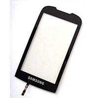 Тачскрин телефона Samsung S5560 чёрный