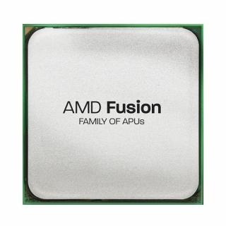 Процессор s.FM1 AMD A4-3400 Llano (FM1, L2 1024Kb)