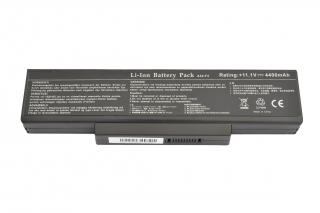 Аккумулятор ноутбука Asus A9/ A9C/ A9R/ A9Rp/ A9Rt/ A9T (A32-F3)