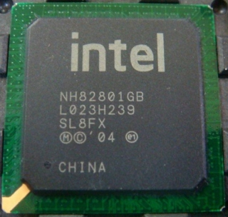 южный мост Intel NH82801GB