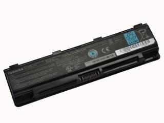 Аккумулятор ноутбука Toshiba Satellite C800/ C805/ C840/ C845/ C850/ C855 Б/У