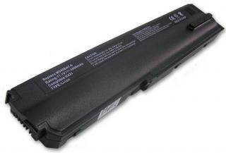 Аккумулятор ноутбука Clevo M540BAT-6 4000mAh 11.1V