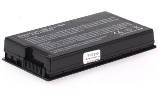 Аккумулятор ноутбука Asus F50/ F80/ X61 <A32-F80>