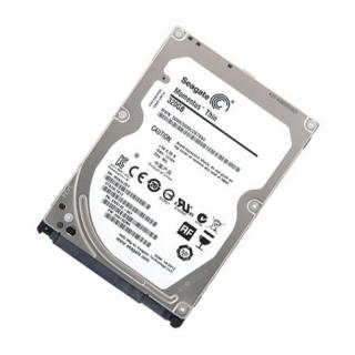"""Жесткий диск 2.5"""" 320Gb, 5400rpm, 8Mb, SATA 2, Seagate  <ST320LT012>"""