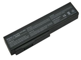 Аккумулятор ноутбука Asus B23e/ B33e/ B43a/ B43f/ B43j <A32-N61>