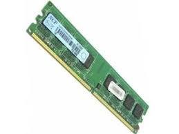 Оперативная память DDR II, 1Gb, NCP 667 Mhz <NCPT7AUDR-30M48>