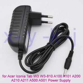 Блок питания планшета Acer A100/ A200/ A500/ A501 12V*1,2A (3.0*1.1)