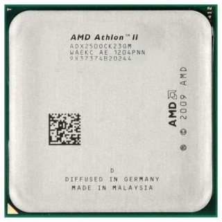 Процессор s.AM3 Athlon ADX2500CK23GM