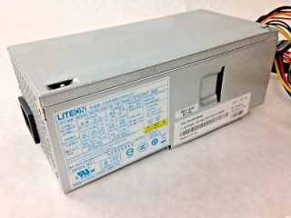 Блок питания 240W LITEON NO.PS-5241-02