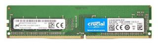 Оперативная память DDR IV, 4Gb, Crucial 2400 Mhz <CT4G4DFS824A/BLS4G4D240FSE>